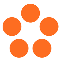 Логотип компании «media5»