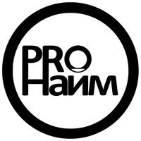 Логотип компании «Pro Найм»
