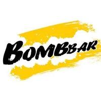 Логотип компании «BOMBBAR»
