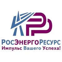 Логотип компании «ПО «РосЭнергоРесурс»»