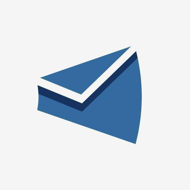 Логотип компании «Mailganer»