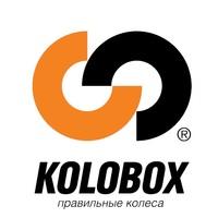 Логотип компании «KOLOBOX»