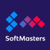 Логотип компании «SoftMasters»