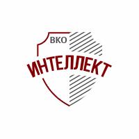 Логотип компании «ВКО-Интеллект»