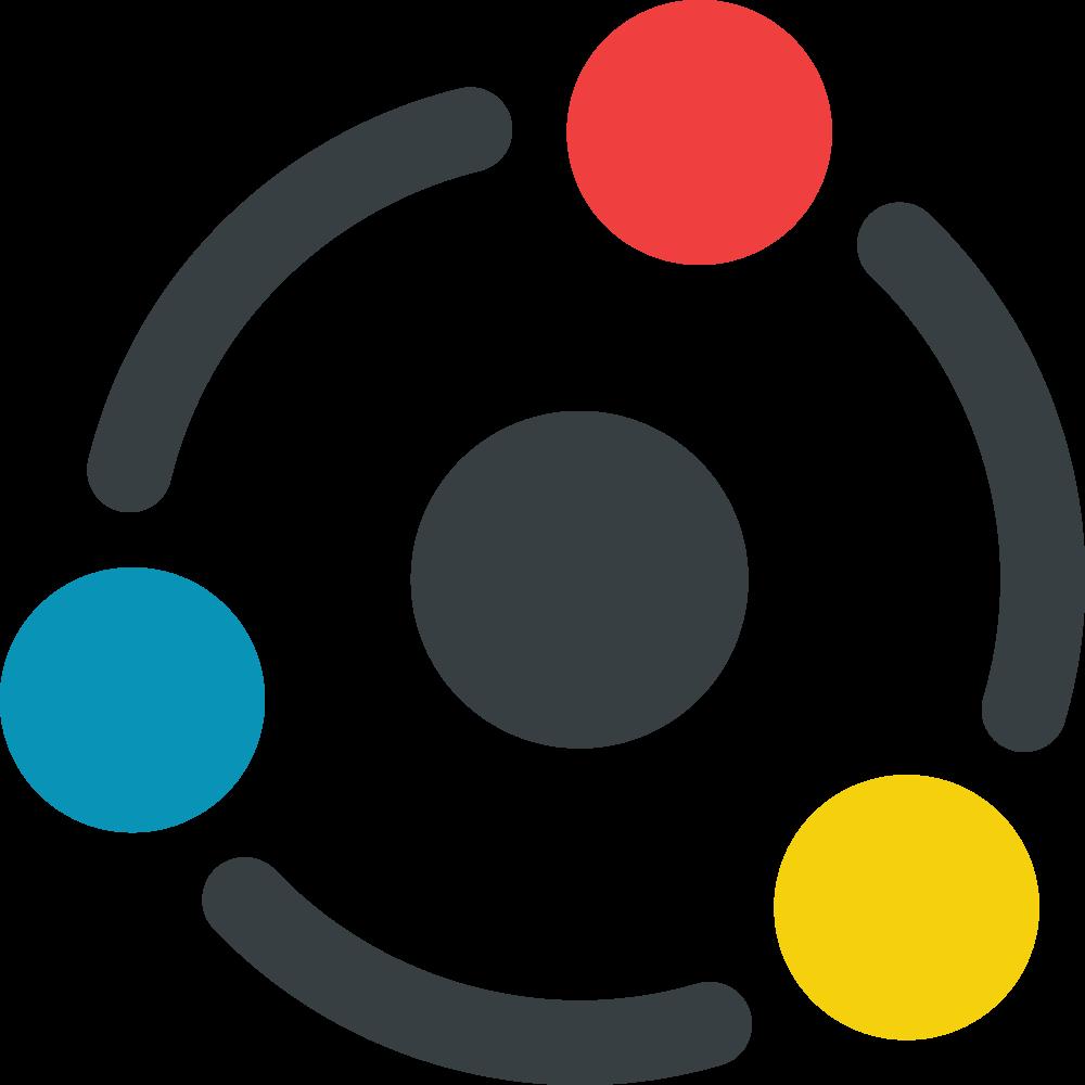 Логотип компании «Quantori»