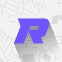 Логотип компании «StickerRide»