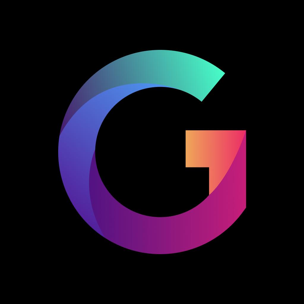 Логотип компании «Gradient»