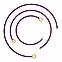 Логотип компании «Hotey»
