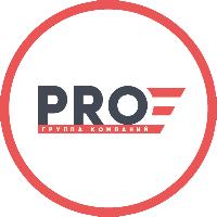 Логотип компании «Группа компаний «PRO»»
