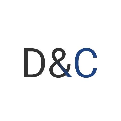 Логотип компании «Detkin&Co»