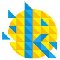 Логотип компании «КОМПОТ»