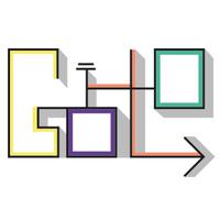 Логотип компании «GoTo»