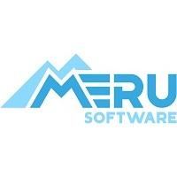Логотип компании «Merusoft»
