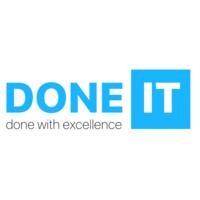 Логотип компании «Done IT»
