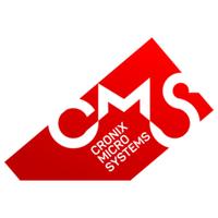 Логотип компании «Cronix MicroSystems»