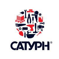 Логотип компании «САТУРН»