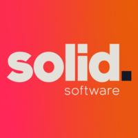 Логотип компании «Solid Software»