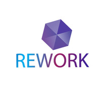 Логотип компании «ReWork»