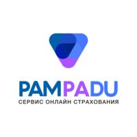Логотип компании «Pampadu.ru»