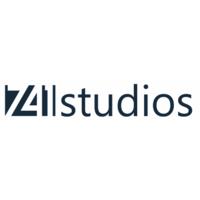 Логотип компании «741Studios.ru»