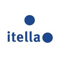 Логотип компании «Itella»