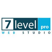 Логотип компании «7 level»