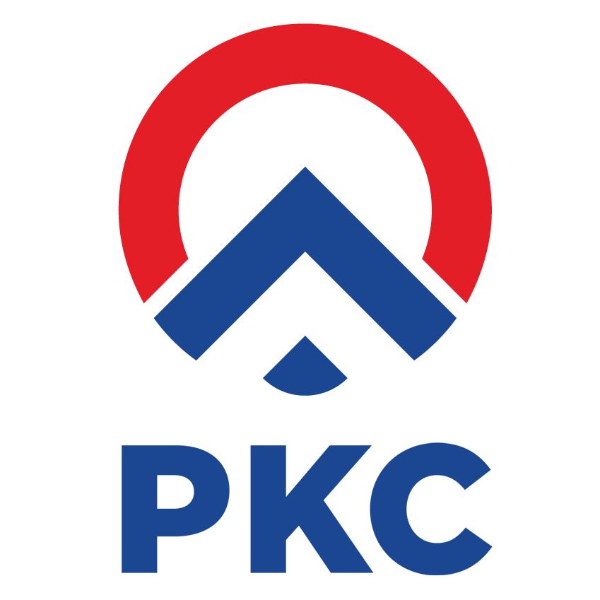 Логотип компании «Российские коммунальные системы»