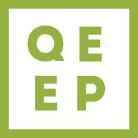 Логотип компании «QEEP-Pro»
