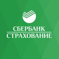 Логотип компании «Сбербанк страхование»