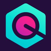Логотип компании «Quiet Media»