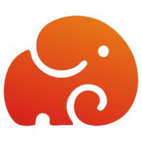 Логотип компании «Веб-студия Слон»