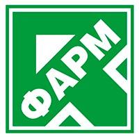Логотип компании «Группа компаний «Р-Фарм»»