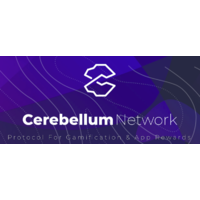 Логотип компании «Cerebellum Network»