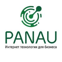Логотип компании «PANAU»