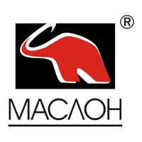 Логотип компании «Маслон»