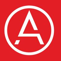 Логотип компании «Альфа»