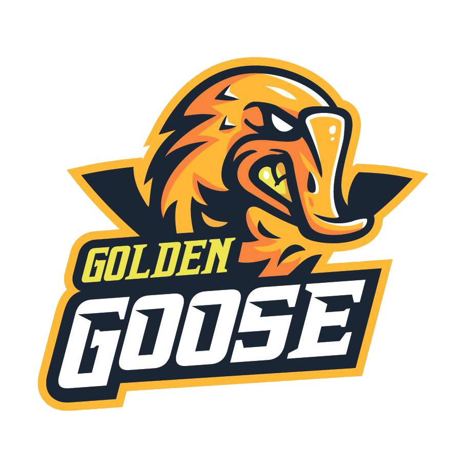 Логотип компании «Golden Goose»