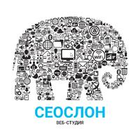 Логотип компании «Сеослон»