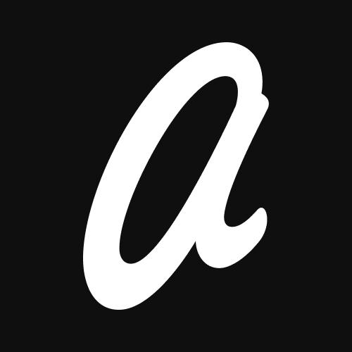 Логотип компании «Adhack.io»