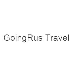 Логотип компании «GoingRus Travel»