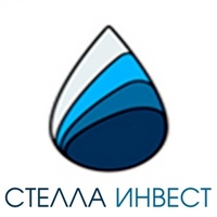 Логотип компании «Стелла Инвест»