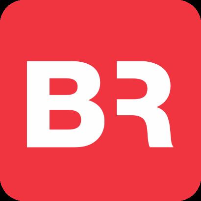 Логотип компании «Bright Rich»