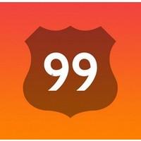 Логотип компании «VPN 99»