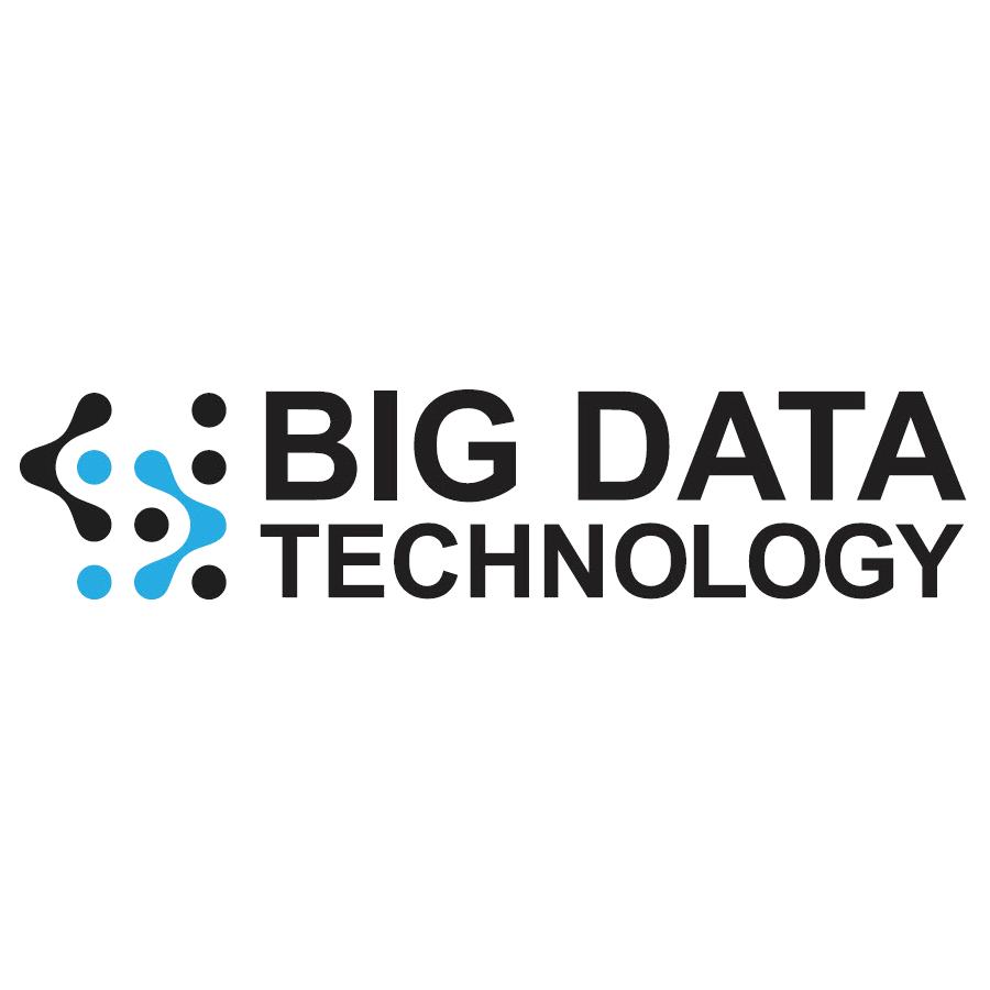 Логотип компании «Big Data Technology»