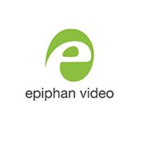 Логотип компании «Epiphan Video»