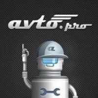 Логотип компании «Avto.pro»