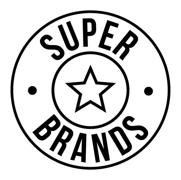 Логотип компании «Super Brands»
