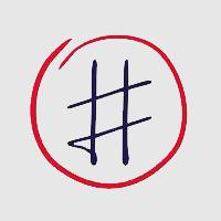Логотип компании «T.Hunter»