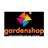 Логотип компании «Гарденшоп»