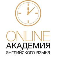 Логотип компании «Online Академия»